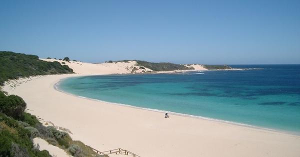 Indijup Beach