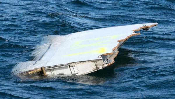 Seven Reasons Why MH370 Isn't in the Southern Indian Ocean