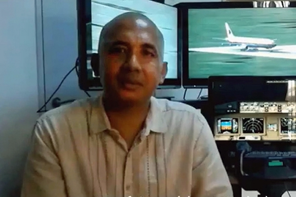 Does the MH370 Captain's Flight Simulator Prove His Guilt